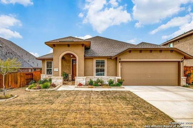 2039 Wilby Ln, San Antonio, TX 78253 (MLS #1438049) :: BHGRE HomeCity