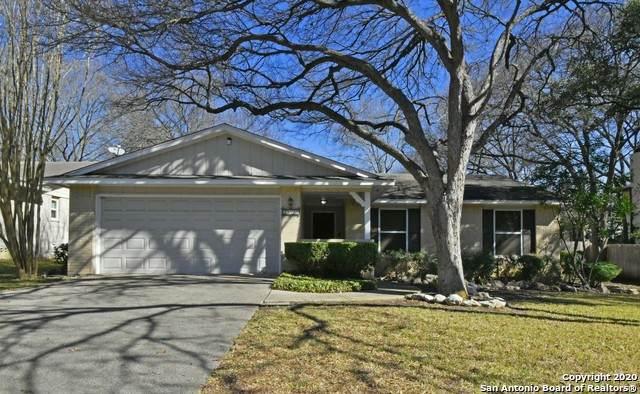 2659 Pebble Breeze, San Antonio, TX 78232 (MLS #1438056) :: BHGRE HomeCity