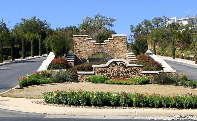 9634 Ivory Cyn, San Antonio, TX 78255 (MLS #1438060) :: The Gradiz Group