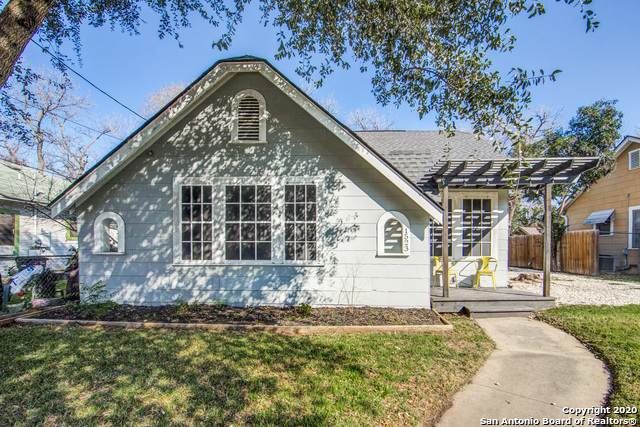 1523 W Gramercy Pl, San Antonio, TX 78201 (MLS #1438085) :: BHGRE HomeCity