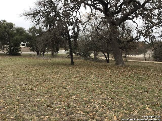 LOT 8 & PART 9 Mulberry, Bandera, TX 78003 (MLS #1438086) :: Alexis Weigand Real Estate Group