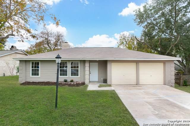 5005 Tiffany Ln, Schertz, TX 78108 (MLS #1438090) :: Alexis Weigand Real Estate Group