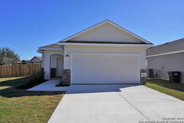 7374 Braes Corner, San Antonio, TX 78244 (MLS #1438095) :: The Mullen Group | RE/MAX Access