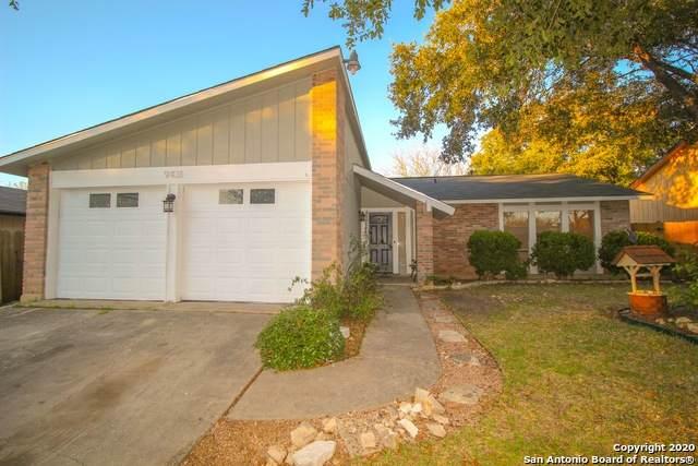 9431 Bowen Dr, San Antonio, TX 78250 (MLS #1438096) :: BHGRE HomeCity