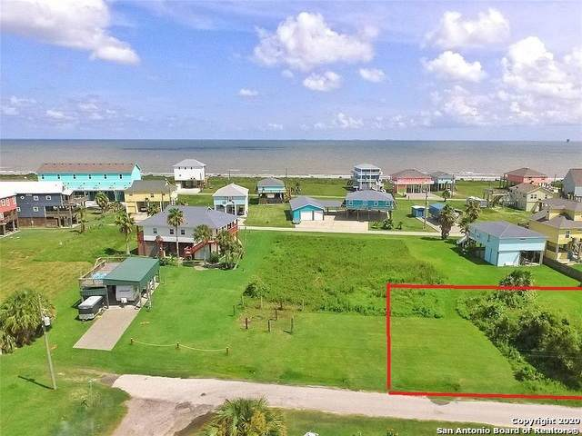 1840 Croaker Lane, Crystal Beach, TX 77650 (MLS #1438098) :: Alexis Weigand Real Estate Group