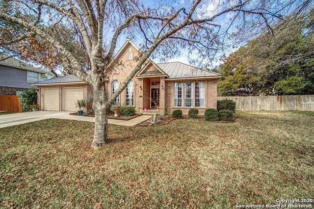 14719 Kinsem, San Antonio, TX 78248 (MLS #1438109) :: BHGRE HomeCity