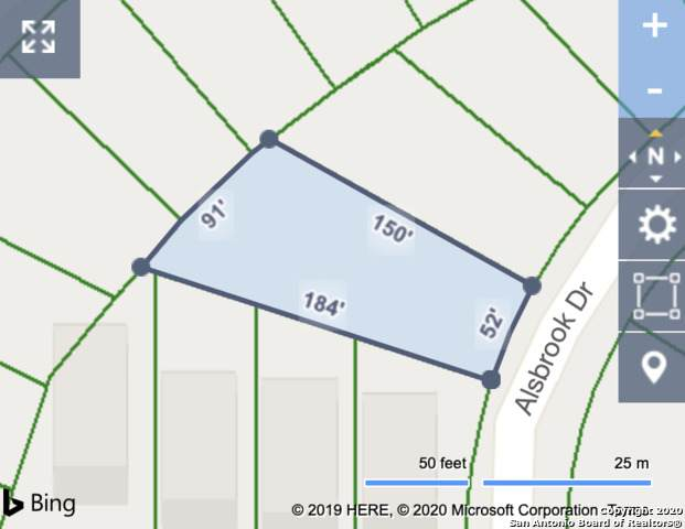 6531 Alsbrook Dr, San Antonio, TX 78223 (MLS #1438114) :: BHGRE HomeCity