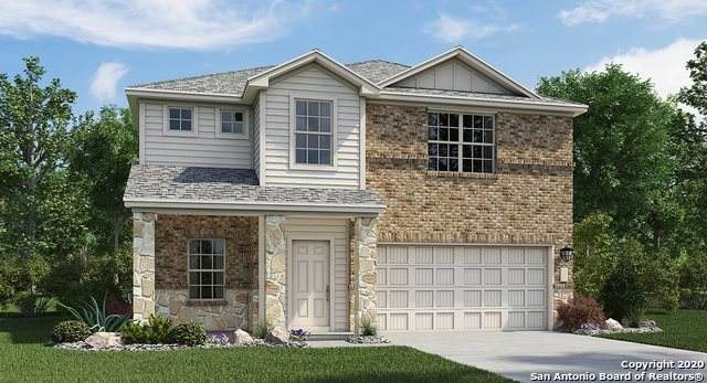 110 Sunset Heights, Cibolo, TX 78108 (MLS #1438117) :: Alexis Weigand Real Estate Group