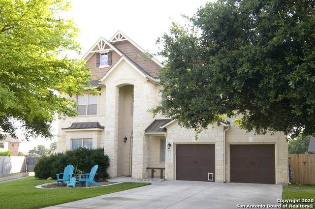 108 Coyote Circle, Boerne, TX 78006 (MLS #1438125) :: Exquisite Properties, LLC