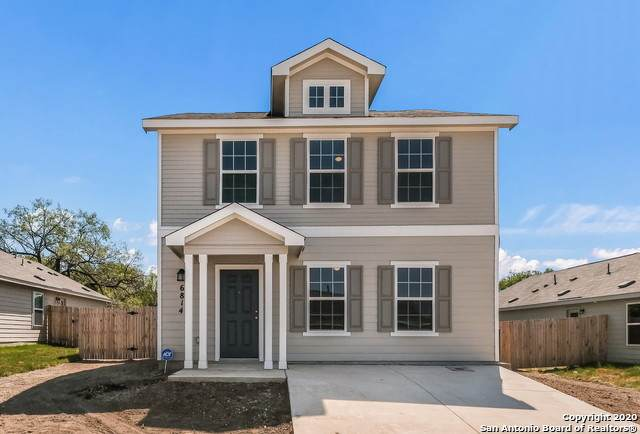 6510 Augustus Magee, San Antonio, TX 78220 (MLS #1438128) :: The Glover Homes & Land Group