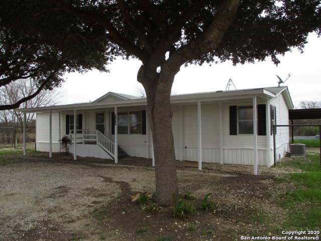 505 County Road 5225, Dhanis, TX 78850 (MLS #1438132) :: Carolina Garcia Real Estate Group
