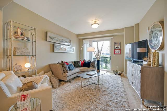 215 N Center #208, San Antonio, TX 78202 (MLS #1438141) :: Carolina Garcia Real Estate Group