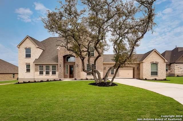244 Big Bend Path, Castroville, TX 78009 (MLS #1438150) :: BHGRE HomeCity