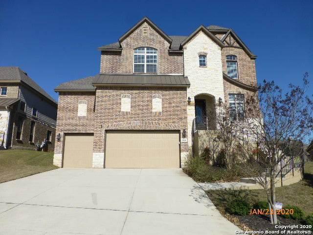 3411 Chickasaw, San Antonio, TX 78261 (MLS #1438158) :: BHGRE HomeCity