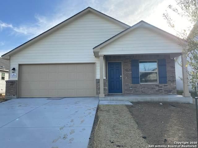 10674 Pablo Way, San Antonio, TX 78109 (MLS #1438191) :: Alexis Weigand Real Estate Group