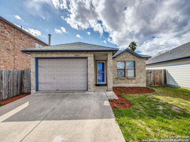 8305 Morning Grove, Converse, TX 78109 (MLS #1438215) :: The Mullen Group | RE/MAX Access