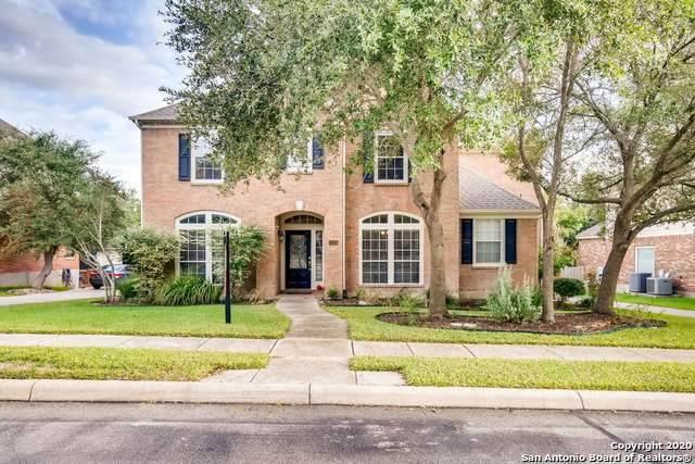 24326 Middle Fork, San Antonio, TX 78258 (MLS #1438216) :: BHGRE HomeCity