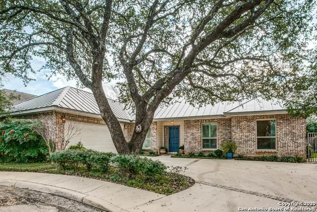 8 Cheltenham Ct, San Antonio, TX 78218 (MLS #1438259) :: Vivid Realty