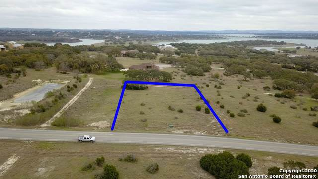 2116 Senora Ridge, Canyon Lake, TX 78133 (MLS #1438269) :: Neal & Neal Team