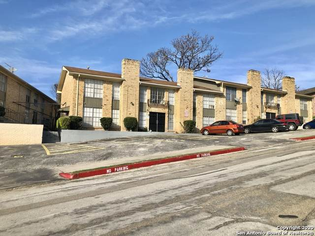 6611 Southpoint St #124, San Antonio, TX 78229 (MLS #1438278) :: Legend Realty Group
