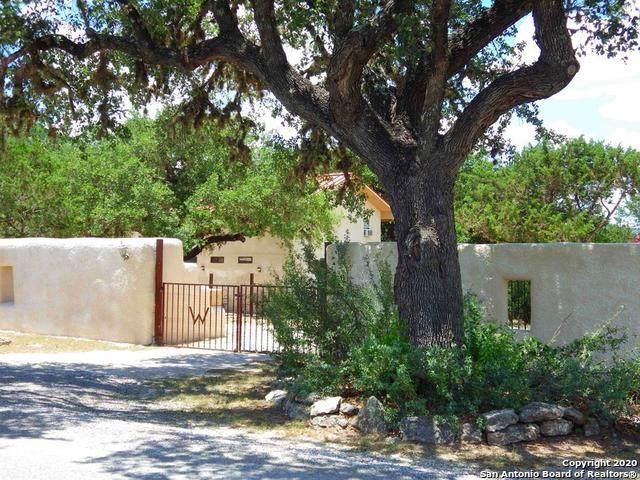 159 Rivertree Rd, Leakey, TX 78873 (MLS #1438297) :: BHGRE HomeCity San Antonio