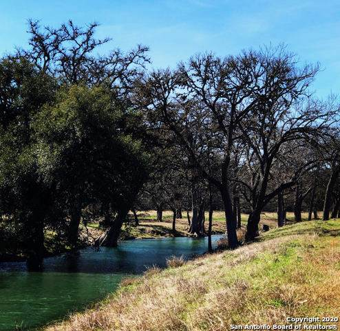 LOT 97 Sabinas Ridge Rd, Boerne, TX 78006 (MLS #1438333) :: Reyes Signature Properties