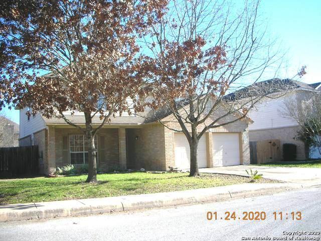 21118 Carmel Hills, San Antonio, TX 78259 (MLS #1438346) :: Neal & Neal Team