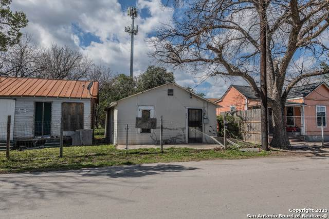 607 S Comal, San Antonio, TX 78207 (MLS #1438362) :: Alexis Weigand Real Estate Group