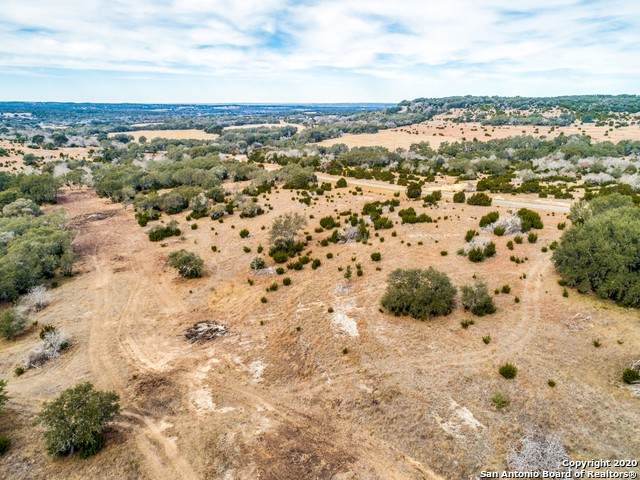 12171 LOT 41 Ranch Road 1623, Blanco, TX 78060 (MLS #1438383) :: Tom White Group