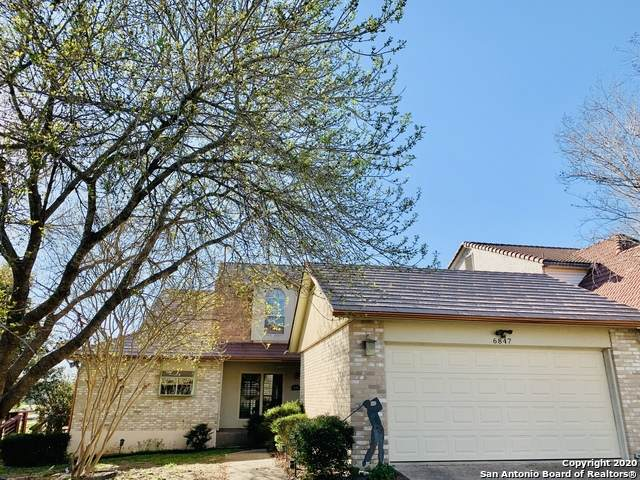 6847 Congressional Blvd, San Antonio, TX 78244 (MLS #1438384) :: Alexis Weigand Real Estate Group