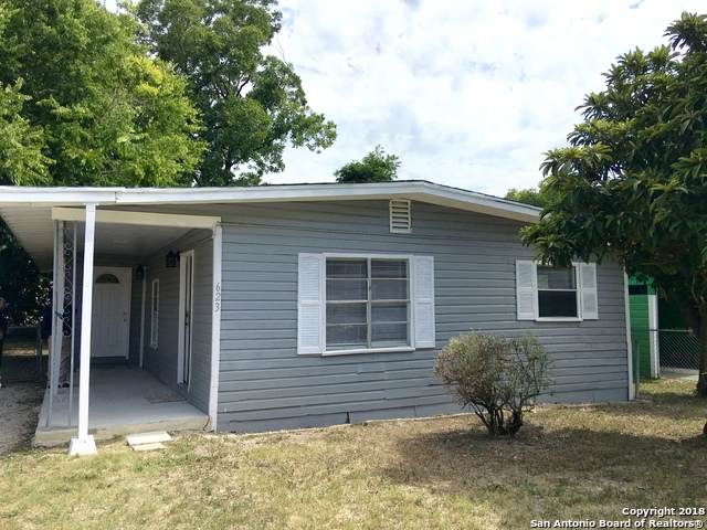 623 Sterling St, San Antonio, TX 78220 (MLS #1438396) :: Vivid Realty