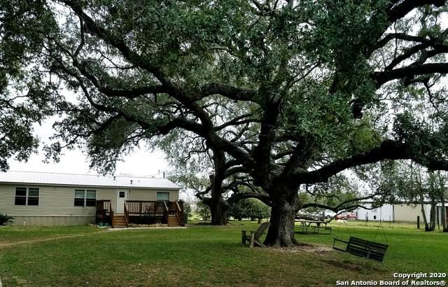 25896 Live Oak Lane#5, San Antonio, TX 78264 (MLS #1438414) :: Legend Realty Group