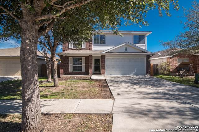 134 Roadrunner Ave, New Braunfels, TX 78130 (MLS #1438415) :: Alexis Weigand Real Estate Group