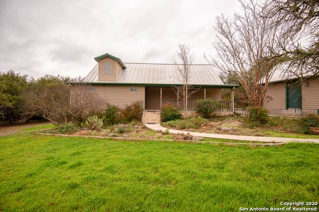 1121 Oak Cliff Dr, Bulverde, TX 78163 (MLS #1438426) :: Legend Realty Group