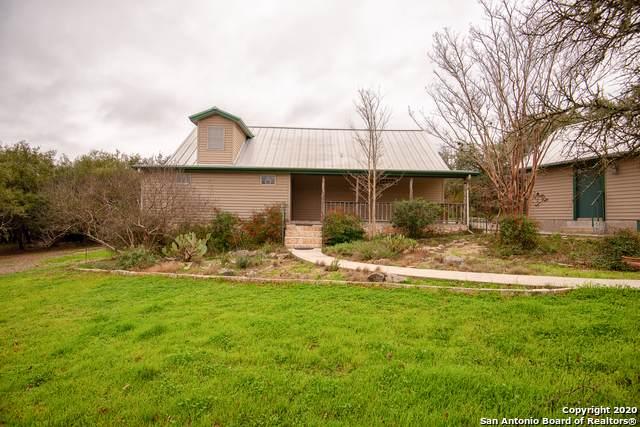 1121 Oak Cliff Dr, Bulverde, TX 78163 (MLS #1438426) :: Carolina Garcia Real Estate Group