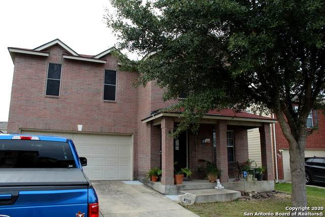 4919 Muddy Bay, San Antonio, TX 78244 (MLS #1438446) :: Alexis Weigand Real Estate Group