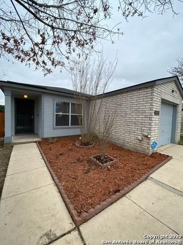 3619 Cameron Springs, San Antonio, TX 78244 (MLS #1438447) :: Alexis Weigand Real Estate Group