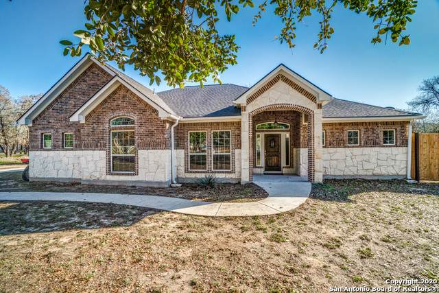134 County Road 6868 E, Natalia, TX 78059 (MLS #1438450) :: Tom White Group