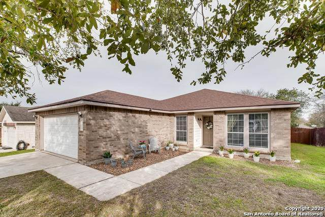 26128 Amber Sky, San Antonio, TX 78260 (MLS #1438454) :: Alexis Weigand Real Estate Group