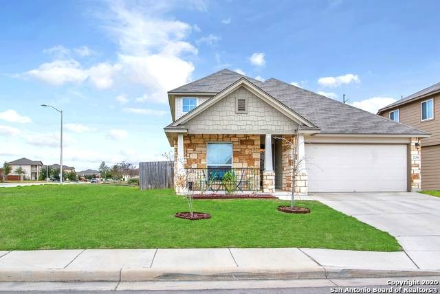 2258 Falcon Way, New Braunfels, TX 78130 (MLS #1438455) :: NewHomePrograms.com LLC