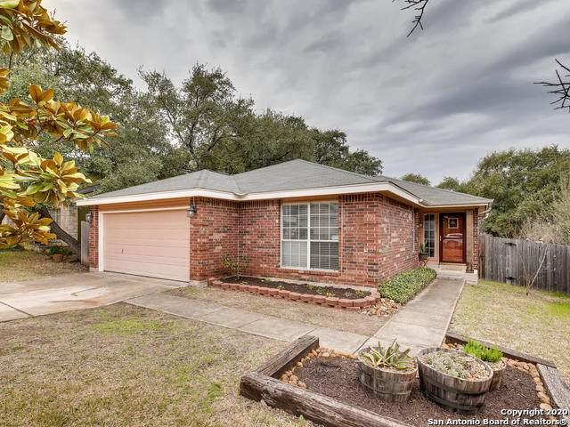 9339 Overland Way, San Antonio, TX 78254 (MLS #1438458) :: BHGRE HomeCity