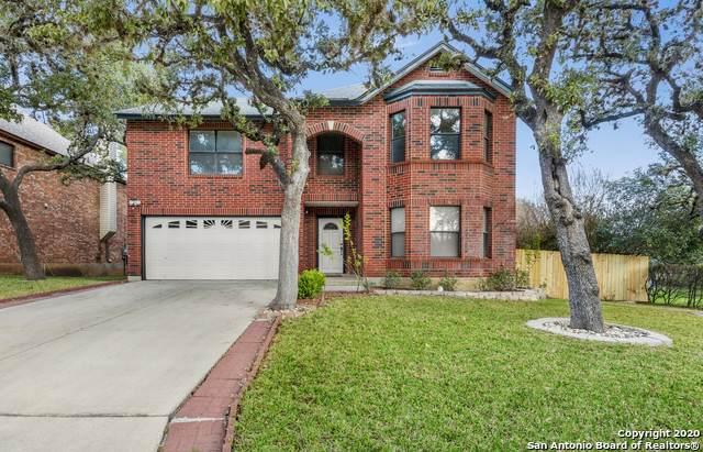 14114 Daylight Rdg, San Antonio, TX 78230 (MLS #1438462) :: Neal & Neal Team