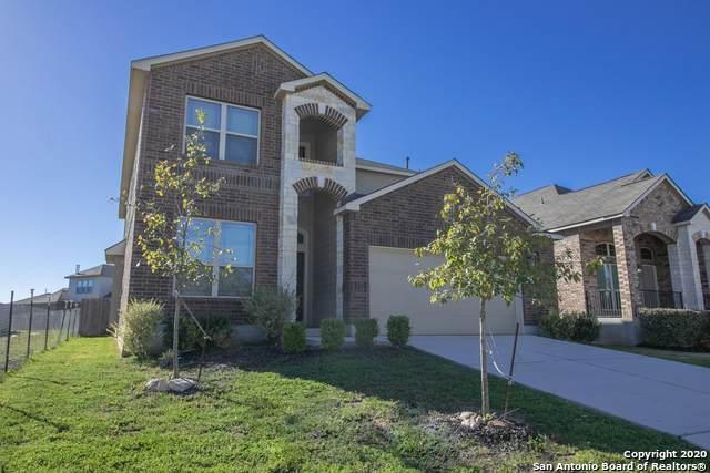 5340 Carriage Cpe, San Antonio, TX 78261 (MLS #1438531) :: Reyes Signature Properties