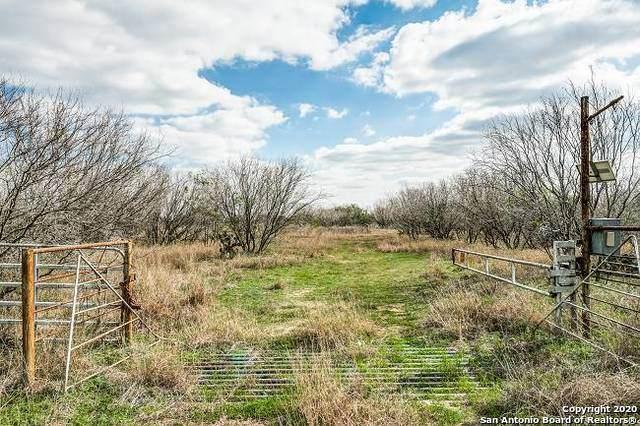 2825 W Highway 97, Jourdanton, TX 78026 (MLS #1438543) :: Legend Realty Group