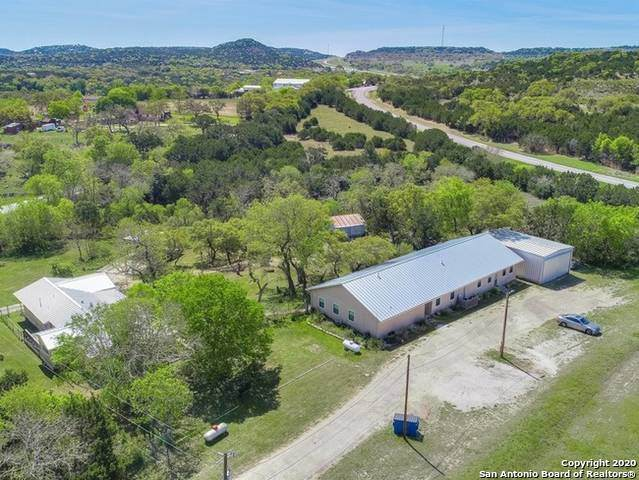 4 Green Cedar Rd A, Boerne, TX 78006 (MLS #1438546) :: Legend Realty Group