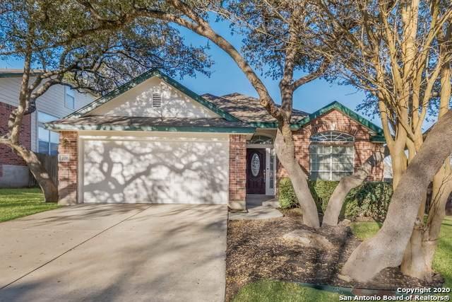 802 Visor Dr, San Antonio, TX 78258 (MLS #1438547) :: BHGRE HomeCity