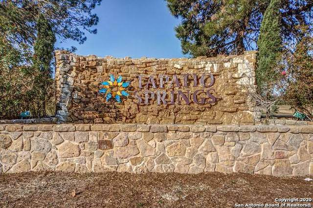 20 Tapatio Drive E #101, Boerne, TX 78006 (MLS #1438578) :: Legend Realty Group