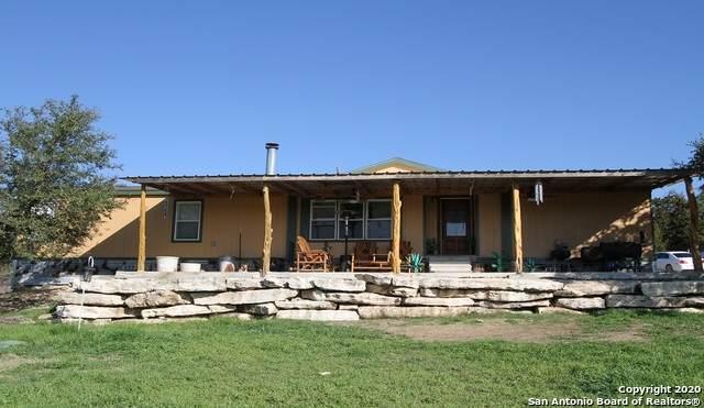 171 W Private Rd 2361, Hondo, TX 78861 (MLS #1438601) :: Reyes Signature Properties