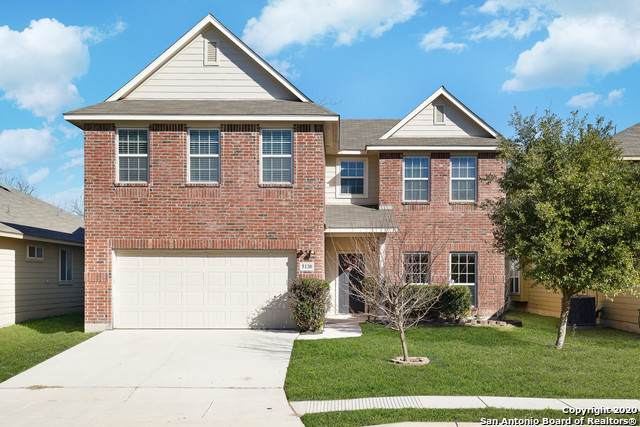5130 Roan Brk, San Antonio, TX 78251 (MLS #1438607) :: The Glover Homes & Land Group