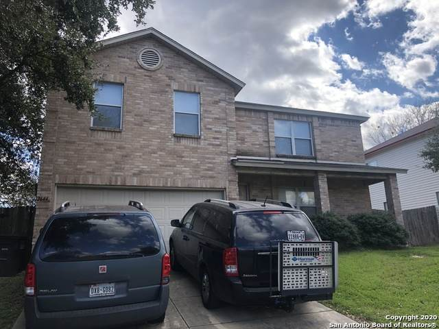 2644 Westover View, San Antonio, TX 78251 (MLS #1438608) :: The Glover Homes & Land Group